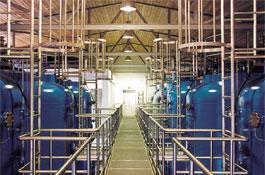 Arbeitskreis Wasserversorgung